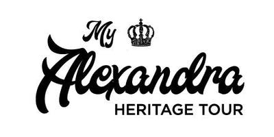 My Alexandra Heritage Tour (12 October 2019)