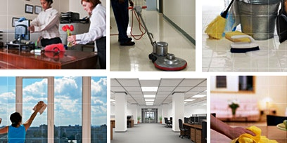 $12,000-$50,000+ Per Month | Your Own Homebased Janitorial Business!