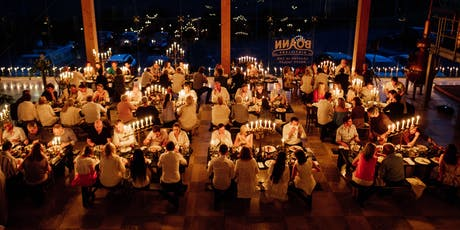 Summer Solstice Supper by Candlelight at Boyne Brewhouse by Eastern Seaboard and Jess Murphy of Kai Galway tickets