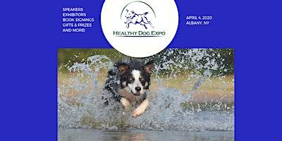 Healthy Dog Expo