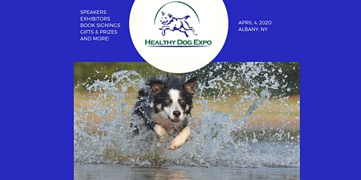 Healthy Dog Expo