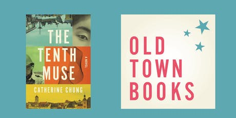 Old Town Books Club: The Tenth Muse tickets