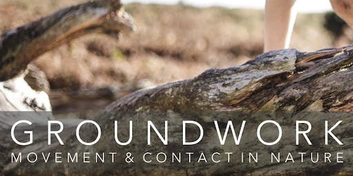 Groundwork  Movement Course on Dartmoor