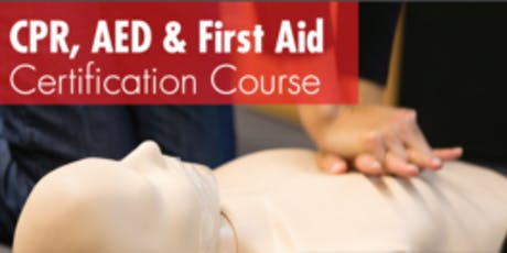 Be Well EMS Safety & Lifeskills Academy for CPR,AED & First Aid Training (Adult/Child/Infant) tickets