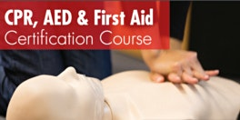 Be Well EMS Safety & Lifeskills Academy for CPR,AED & First Aid Training (Adult/Child/Infant)