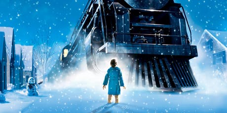 The Polar Express™ 2019 tickets