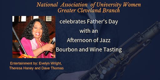 Father's Day with an Afternoon of Jazz