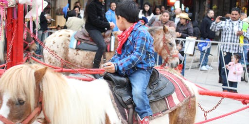 The Rodeo Round-up