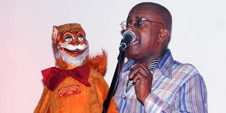 David Liebe Hart tickets