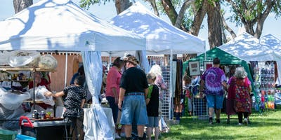 Land to Hand Fiber Arts in the San Luis Valley Festival