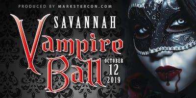Vampire Ball (Savannah, GA)