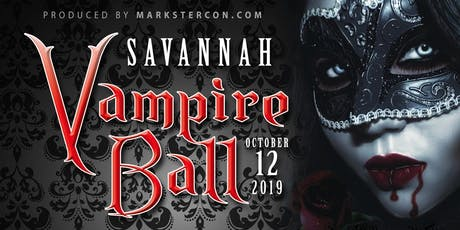 Vampire Ball (Savannah, GA) tickets