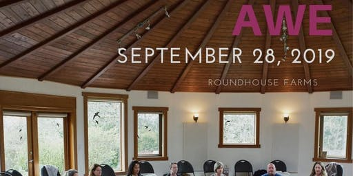 AWEsome Wellbeing Educator Retreat -September