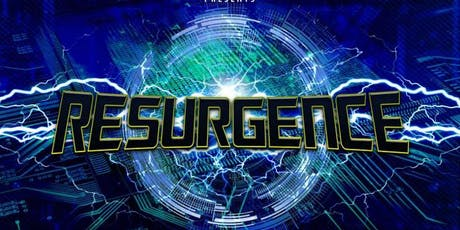 Resurgence tickets