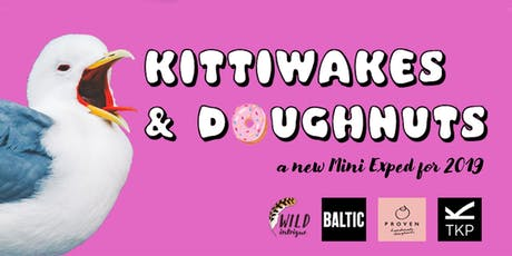 Kittiwakes & Doughnuts Mini Exped tickets
