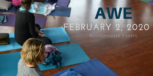 AWEsome Wellbeing Educator Retreat -FEBRUARY