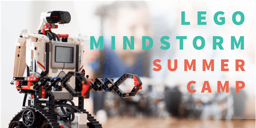 LEGO Mindstorms Summer Camp