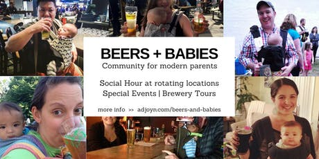 Beers + Babies Portland West Side tickets