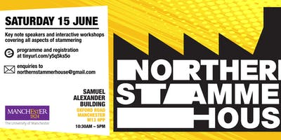 Northern Stammerhouse: Talking About Stammering