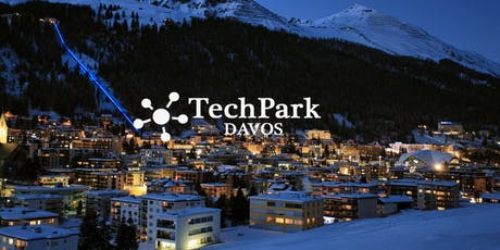 TechPark Davos Conference 2020 tickets