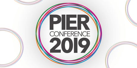 PIER Conference 2019 tickets