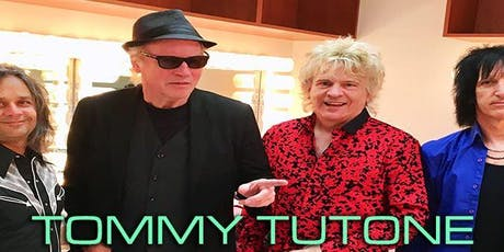 Tommy Tutone (867-5309/Jenny!) - A 175 Concert Experience! tickets