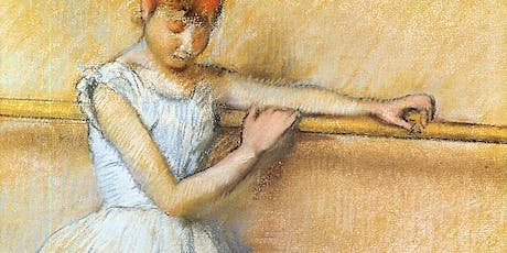 Paint Like an Impressionist: DEGAS Figures tickets