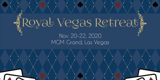 PPC Presents: Royal Vegas Retreat 2020