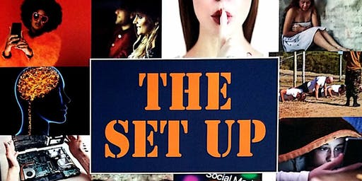 "Rescue & Restore's ""The Set Up"" A Sex Trafficking Prevention Curriculum"