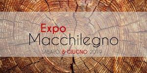 Expo MACCHILEGNO