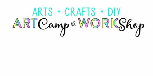 Back to School Craft Party!