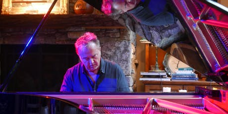 Peter Kater @ Streamside tickets