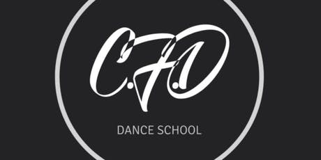 A Night With C.F.D tickets