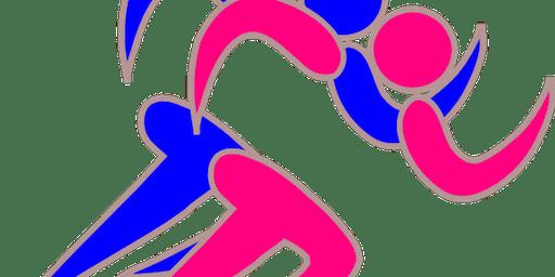Bridgeland Community Run/Walk for Heroes 2019