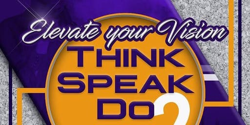 Think Speak Do