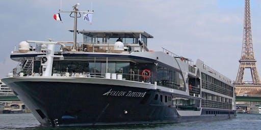Avalon Waterways Cruise Night