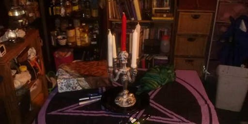 Metaphysical / occult supplies and services