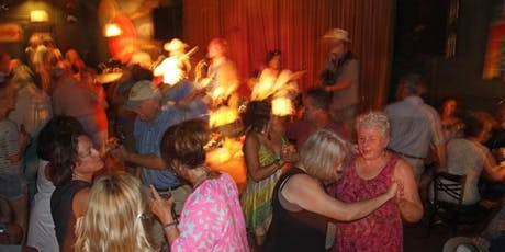 Cajun Dance Party with Carolina Gator Gumbo tickets