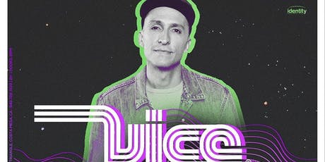 Vice at TIME Nightclub Guestlist tickets