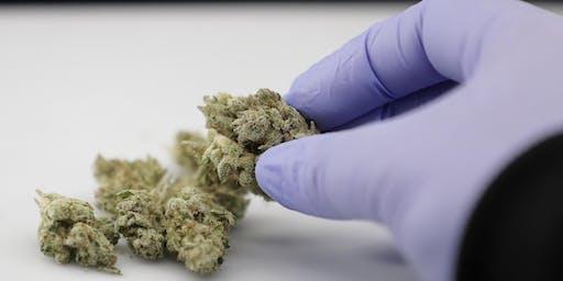 Representative and Random Oregon Cannabis Laboratory Sampling Training
