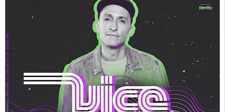 Dj Vice tickets