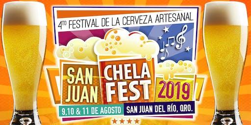 San Juan Chela Fest
