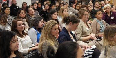 Women in Sales and Marketing: Panel Discussion and Mixer