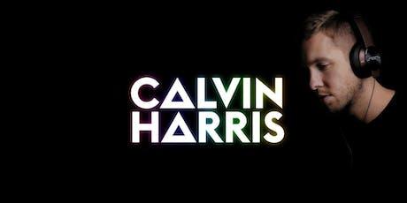 CALVIN HARRIS Party Crawl tickets