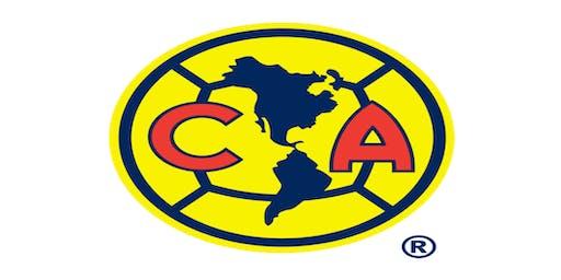 Club America Femenil vs Chicago Premier