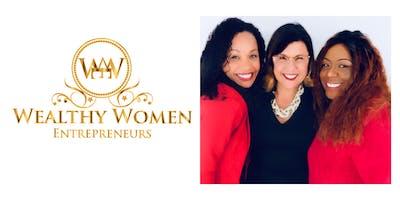 Wealthy Women Entrepreneurs Summerville South Caro