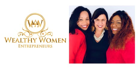 Women Entrepreneurs Summerville South Carolina Chapter Meetup tickets