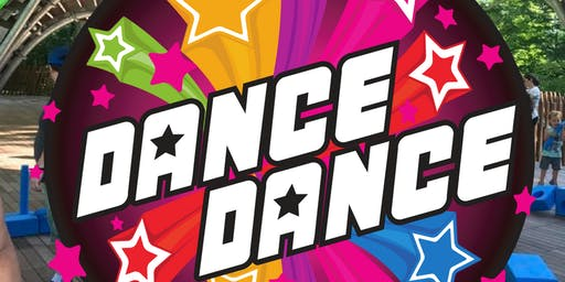 Chrysalis Kids: Dance Party on the Chrysalis!