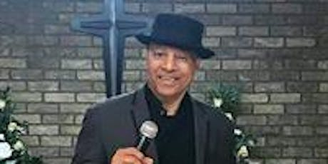Roy Hamilton sings MUSIC 4 YOU  tickets
