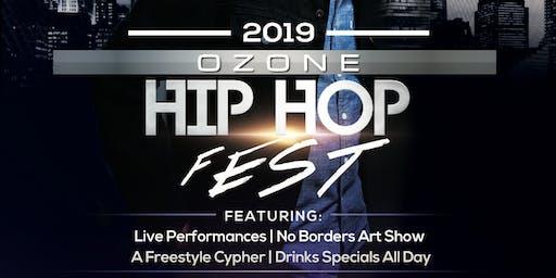 2019 Ozone Hip Hop Fest